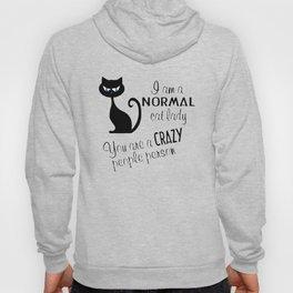 Cat Lady Hoody