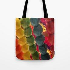Abacus of Brightness. Lvl. 12. Tote Bag