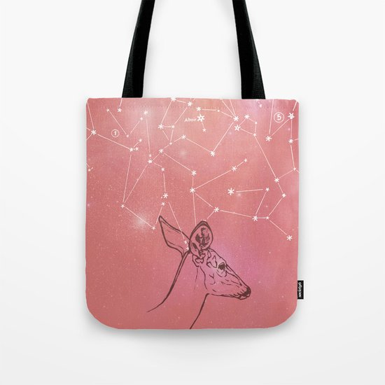 Constellation Prize Tote Bag