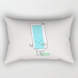squeeze... Rectangular Pillow