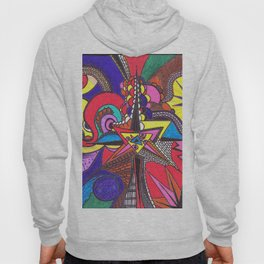 The Event Horizon Hoody