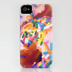 Sprinkles Slim Case iPhone (4, 4s)