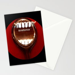 HIS REFLECTION Stationery Cards