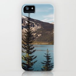 We are just so small iPhone Case