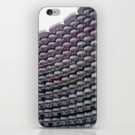 arch1 iPhone Skin