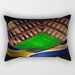 The Innsbruck Rectangular Pillow