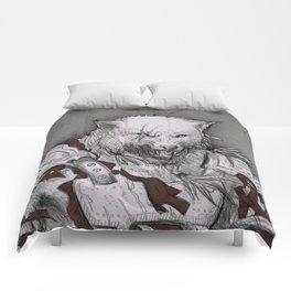 Fenris the DireWolf  Comforters