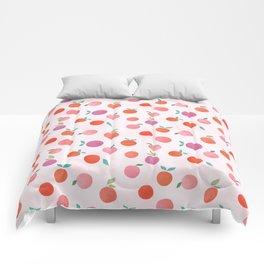 Tangerine Dream Comforters