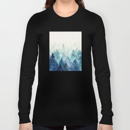 Fade Away Long Sleeve T-shirt
