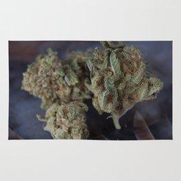 Deep Sleep Medicinal Medical Marijuana Indica Rug