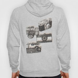 You Can't Beat The Classics Hoody