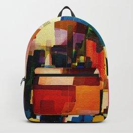 Main Street Backpack