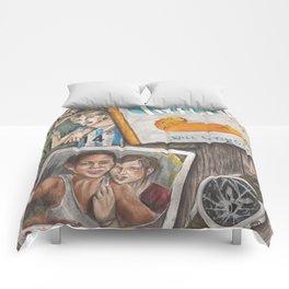'Us'  Comforters