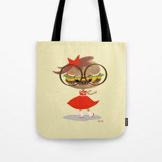 Burger Cutie Time Tote Bag