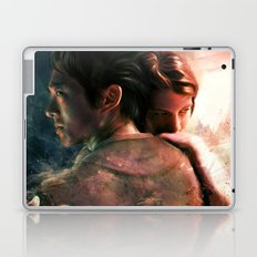 Live for Love/Fight for Live Laptop & iPad Skin