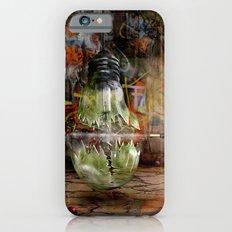 Quickly shot Slim Case iPhone 6s