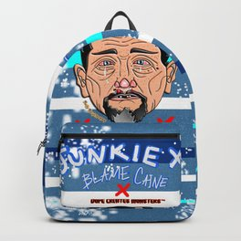 Dope Creates Monsters Wasted Backpack