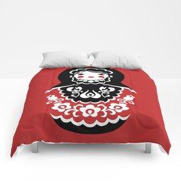 Matryoshka Comforters