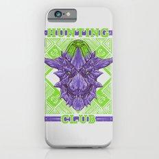 Hunting Club: Brachydios iPhone 6s Slim Case