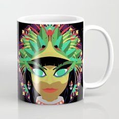 Xochiquetzal Mug