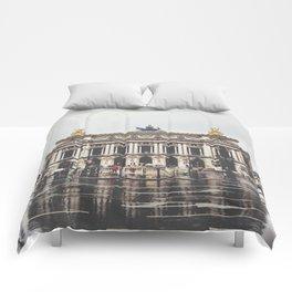 Palais Garnier  Comforters