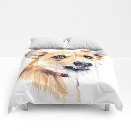 Kelpie Lily Comforters