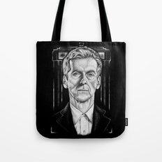 The 12th (Dark Variant) Tote Bag