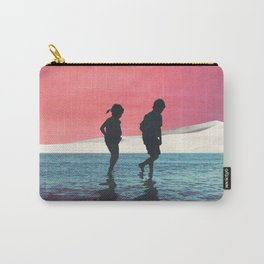 Until Dusk Carry-All Pouch