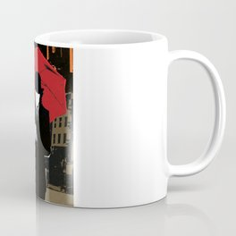 mayday parade album 2021 katrin3 Coffee Mug