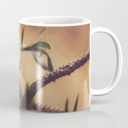 Coeur of the Forest Coffee Mug