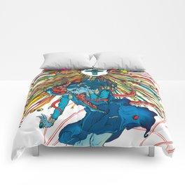 Saint Euphoria Comforters
