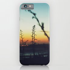 Away from the city Slim Case iPhone 6s