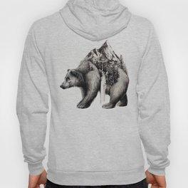 Onward Bear Hoody