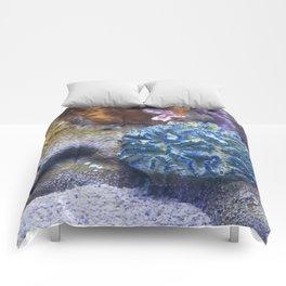 Bahamas Cruise Series 61 Comforters