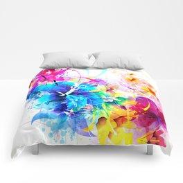 Under Your Spell Comforters