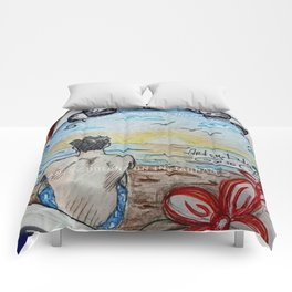 Paradise ~ Comforters