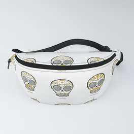 Month of Movember Fanny Pack