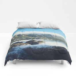 Hello Cape Town Comforters