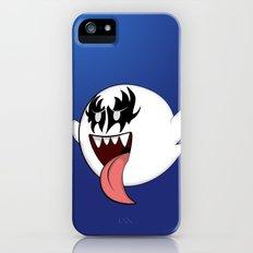 Boo Simmons Mario Mashup Slim Case iPhone (5, 5s)