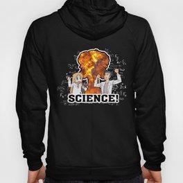 SCIENCE! Hoody