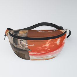Circus House 2 Fanny Pack