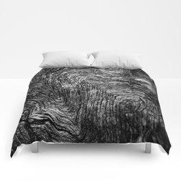 Arboreal Fingerprint. Comforters