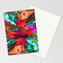 A La Mode (1) Stationery Cards