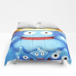 Slime King Comforters