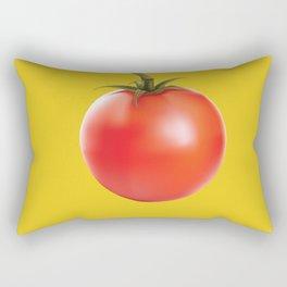Tomato Rectangular Pillow