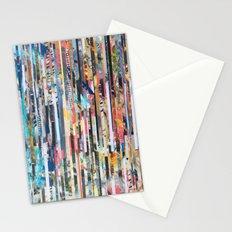 STRIPES 26 Stationery Cards