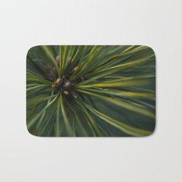 The Pine Bath Mat