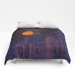 THE NIGHT WE MET Comforters