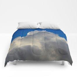 Wild Blue Yonder Comforters