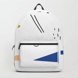 shapes Backpack